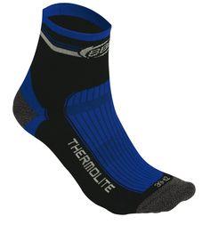 BBB Thermofeet BSO-11 - Calcetines azul azul Talla: 39-42