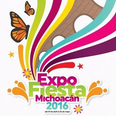 Expo Fiesta Michoacan