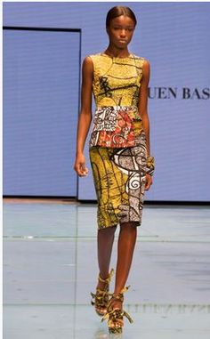 Ituen Basi for Music Meets Runway 2013 - BellaNaija - November 2013 (2)