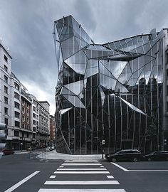 Basque Health Department, Bilbao