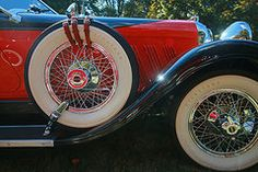 - 1928 Auburn    8  - 88 Speedster 1  by Allen Beatty