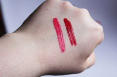 Color In Liquid Lips d'Etude House • Boîte à Sucres