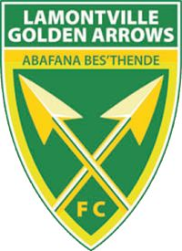 Lamontville Golden Arrows F. Football Team Logos, Soccer Logo, Soccer Teams, Champions League, Team Mascots, Sports Clubs, Sports Logos, Great Logos, Premier League