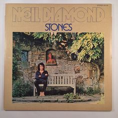 Neil Diamond: Stones $7 via @shopseen