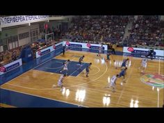 EOK Εθνική Νέων Ανδρών U20 : (vid) ΕΛΛΑΔΑ-Κόσοβο 103-44. Στιγμιότυπα από τον αγώνα