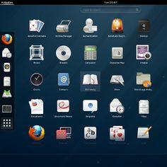 Linux to alternatywa dla systemu operacyjnego Windows, przy czym Linux to oprogramowanie otwarte, czyli każdy zainteresowany może wpływać na jego wygląd i funkcjonalność w kolejnych odsłonach. Dzisiaj przedstawimy Państwu najważniejsze informacje dotyczące odsłony najnowszej wersji dystrybucji Linuxa – Fedora 18. http://web.e-kabza.pl/blog/198-najnowszy-system-linux-fedora-18-jest-juz-w-obiegu