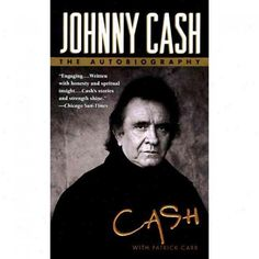 Johnny Cash Autobiography = AMAZING I'm almost done reading this book..I love it.