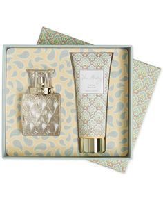 33be701710 Vera Bradley 2-Pc. Vanilla Sea Salt Eau de Toilette Set Beauty - Shop All  Brands - Macy s