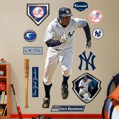 Curtis Granderson, New York Yankees