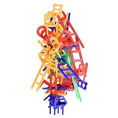 Chairs and Ladders Game. 44 Individual Pieces. Family Gam... https://smile.amazon.com/dp/B01E8DRIHC/ref=cm_sw_r_pi_dp_x_eKJ-zbWJ9CQH1