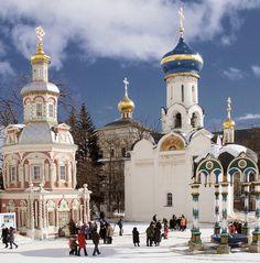 7 of January 2014, by Natalia Chebykina