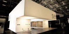 Sedak auf der Bau 2011 - Messekonzepte, Messebau München, weltweit   Heilmaier Messedesign