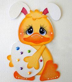 <3 Duck <3
