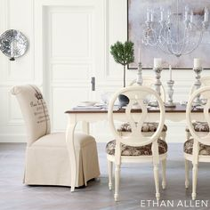 Quiz: Which Ethan Allen Lifestyle Are You?