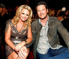 Blake Shelton, Miranda Lambert Split: Watch Their Sweetest Moments - Us Weekly