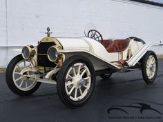 Hemmings Find of the Day – 1911 Marmon Model 32 spee | Hemmings Daily