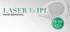 Laser Hair Removal vs IPL - The Differences | Tria Beauty