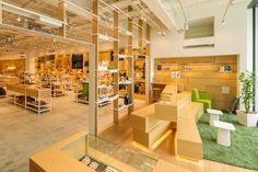 銀座・伊東屋 新本店がリニューアル! 地下1階~地上12階の全フロアをご紹介