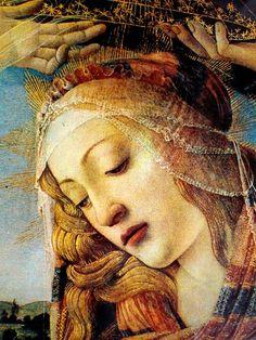 Botticelli. Painter
