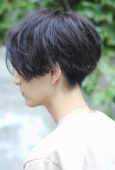 Tomboy Haircut, Short Hair Tomboy, Tomboy Hairstyles, Asian Short Hair, Asian Hair, Cool Hairstyles, Curly Hair Cuts, Short Curly Hair, Short Hair Cuts
