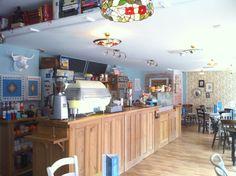 restaurants cafes on pinterest | ... West Nosh Suzannas Little Scotland Blackrod Bolton Cake on Pinterest