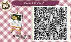 You are in the right place about Acnl house guide Here we offer you the most beautiful pictures about the Acnl house qr codes you are looking for. When you examine the part of the picture you can get the massage we want to deliver. Animal Crossing Qr Codes Clothes, New Animal Crossing, Code Wallpaper, Ac New Leaf, Happy Home Designer, Animal Games, Pokemon, Cool Rooms, Wall Design