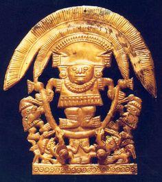 Pyramids, Gold, Sun-worship and Sacrifice - Adept Initiates Ancient Mesopotamia, Ancient Civilizations, Ancient Aliens, Ancient Art, Ancient History, Aztec Architecture, Inca Art, Maya, Art Central