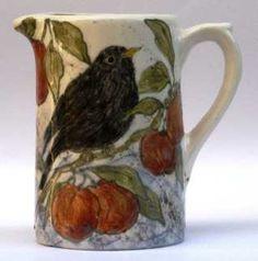 Jenny Bell - Blackbird & Apples