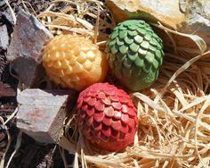 Dragon Egg Soap Easter Basket FushichosGallery