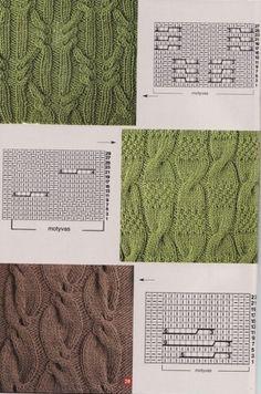 Pentru cei care sunt ace de tricotat. / Knit / croșetat pentru femei vorbea. Scheme