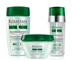 masque force architecte masque cheveux trs abms rsistance krastase - Kerastase Cheveux Colors