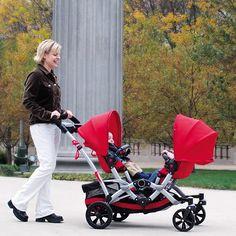 d19cc0ab8 carreolas para gemelos recien nacidos - Buscar con Google Carreolas Para  Gemelos, Bebes Gemelos,