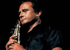 """Stan Getz (born Stanley Gayetzky) a jazz saxophonist of Jewish origin, was known as """"The Sound"""" because of his warm, lyrical tone. Coming to prominence in the late 1940s with Woody Herman's big band, he went on to perform in bebop, cool jazz and third stream, but is perhaps best known for popularizing bossa nova, as in the worldwide hit single """"The Girl from Ipanema"""" (1964)."""