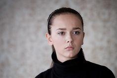 Monika Brodka by bartpogoda, via Flickr