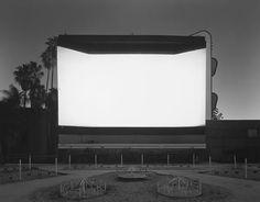 Cinemas - Hiroshi Sugimoto