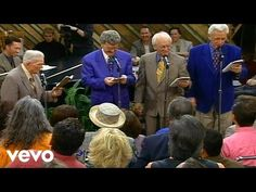 Rex Nelon,Jake Hess,Ben Speer,Robert S. Arnold - Official Video for 'I'm Telling the World About His Love [Live]', available now! Music Songs, Music Videos, Gaither Homecoming, Southern Gospel Music, Sing To The Lord, Tell The World, Christian Music, House Music, Singing