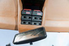 Единственный четырехдверный седан Ferrari Pinin будет выставлен на аукцион