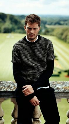 Jamie Dornan_cool and relaxed.