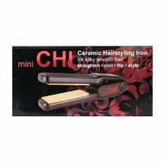 Farouk Chi Chi Ceramic Flat Iron By Farouk Rated 4 4 Out