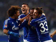 Judi Bola BRI - Hasil Pekan Ke 6 Bundesliga
