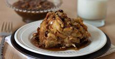 Dessert in Your Crock Pot Never Tasted So Cinnamon-Sweet