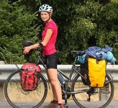 Comment préparer un long voyage à vélo ?   Pro Velo http://www.provelo.org/fr/rd/documentation/comment-preparer-un-long-voyage-velo