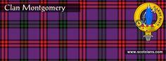 Clan Montgomery