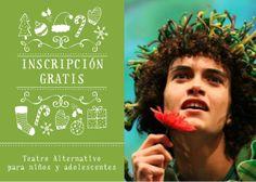 Teatro Alternativo de Lorena Oliva en Navidad