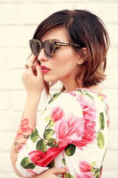 keiko lynn: Summer Rose