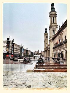 #Zaragoza Spain