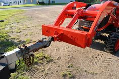 Ford Tractors, John Deere Tractors, Tractor Accessories, Kubota Tractors, Tractor Implements, Tractor Attachments, Receiver Hitch, Cool Gadgets To Buy, Snow Plow
