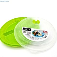 Microwave Plastic Plates Quality Directly From China Reusable Suppliers Sweettreats Portion Control Plate Meal