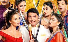 "Review of 's debut movie ""Kis Kisko Pyaar Karu"" Directed by- Abbas Mustan Produced by- Rao Harnain, Ganesh Jain, Ratan Jain Written by- Anukalp Goswami Starring- Kapil Sharma, Elli Avram, Arbaaz Kh..."