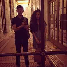 The #mandatory #Plaza #selfie. #NYC #besthotelintheworld #PlazaBFFs @angelajvelasquez